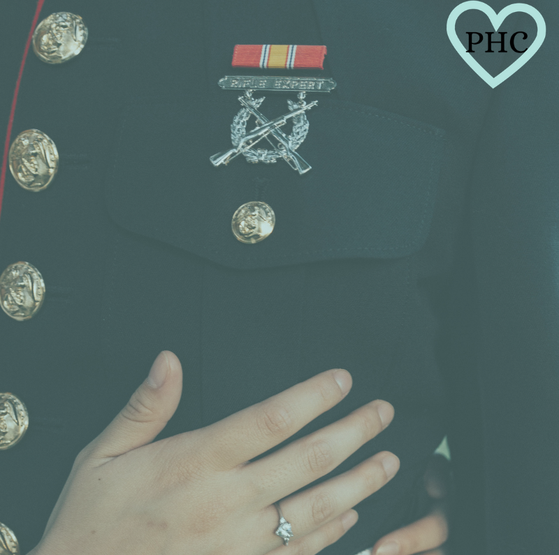 Facing an Unplanned Pregnancy in the Military